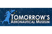Tomorrows Aeronautical Museum Logo Image